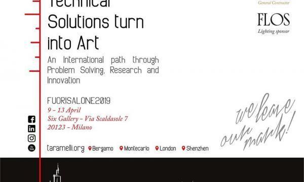 Taramelli Milano Design Week
