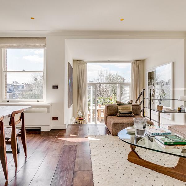Harcourt Terrace 16 Flat 1-22