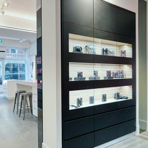 DNLEICA - Interior Shop - E2