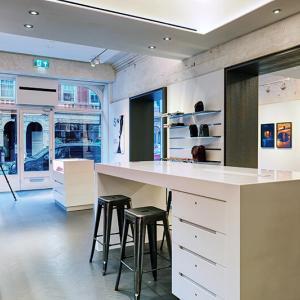 DNLEICA - Interior Shop - G3