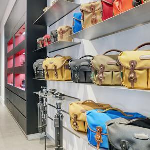 DNLEICA - Interior Shop - I3