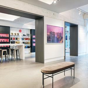 DNLEICA - Interior Shop - J3