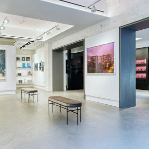 DNLEICA - Interior Shop - K2