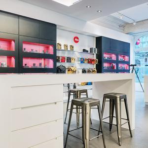 DNLEICA - Interior Shop - L3